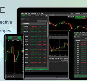 Finovace offers cost-effective cTrader multiple packages for who want to be the forex broker.