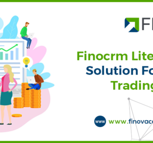 Finocrm Lite, The Perfect Solution For Your Forex Trading Operations