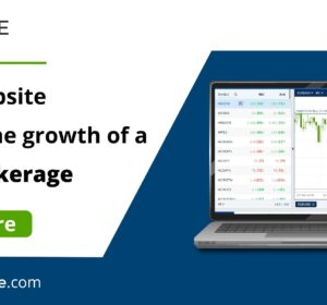 HOW A WEBSITE IMPACTS THE GROWTH OF A FOREX BROKERAGE