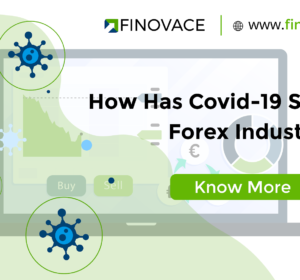 HOW HAS COVID-19 SAVED THE FOREX INDUSTRY